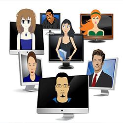 آموزش نحوه تغییر آواتار در وردپرس و نظرات سایت ها
