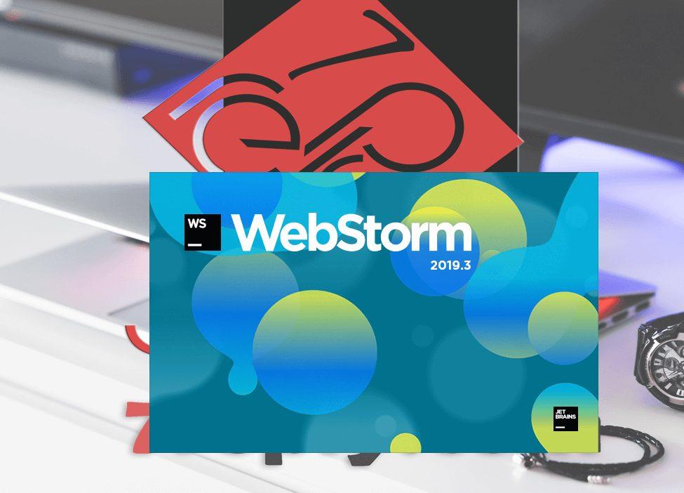 آموزش نصب نرم افزار webSrorm