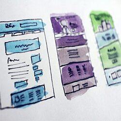 سایت ساز چیست؟ راهنمای خرید هاست و دامین